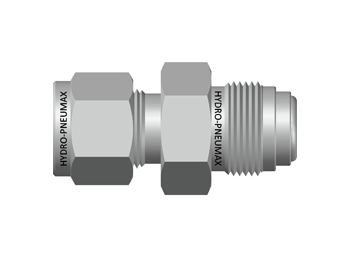Compression Tube Fitting<br />Connector