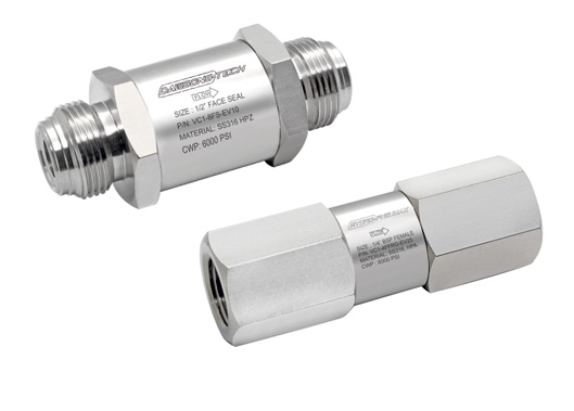 Check Valve (Non-Return Valve) Series : VC51