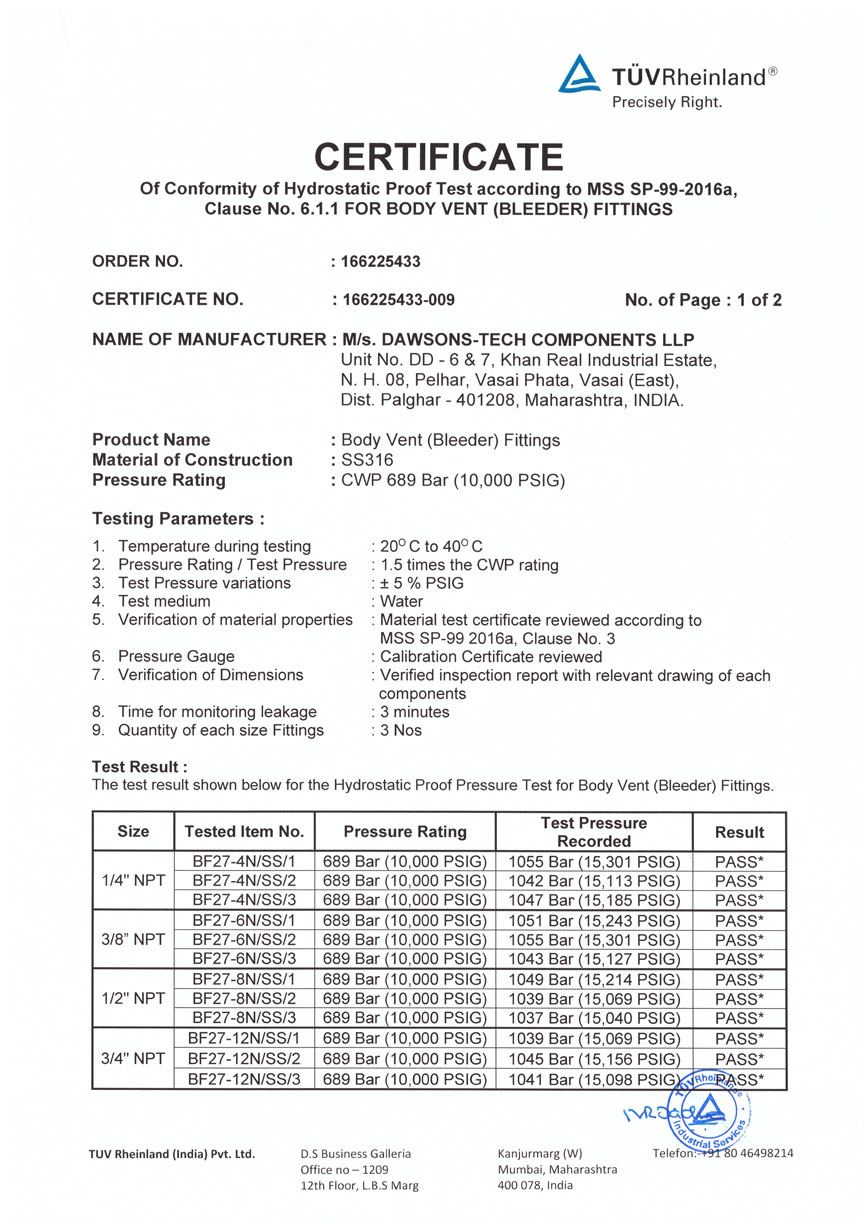 10--Body-Vent-(Bleeder)-Fittings-(Hydro-Static-Proof-Test-to-MSS-SP-99-2016a)-1