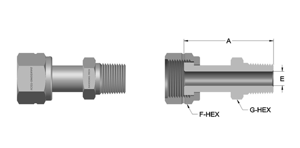 03-Swivel-Male-Connector-(NPT-Thread)