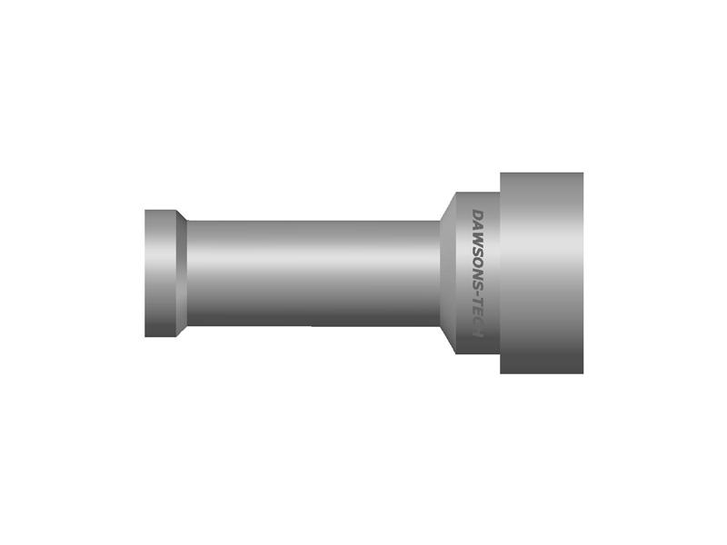 Automatic Gland Tube Weld