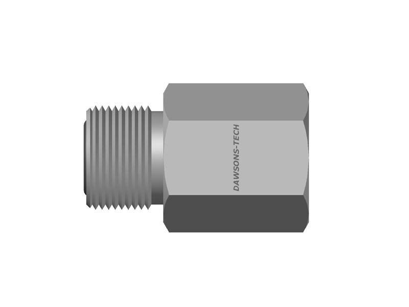 Female-Connector-(NPT-Thread)