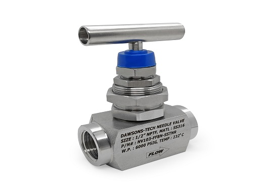 Instrumentation Needle Valve Series : NV103