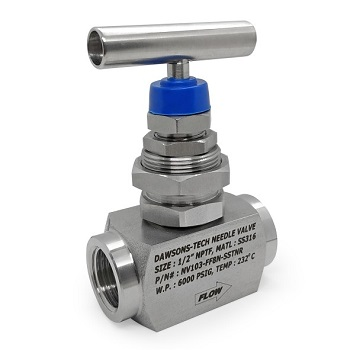 Needle Valve Series NV103
