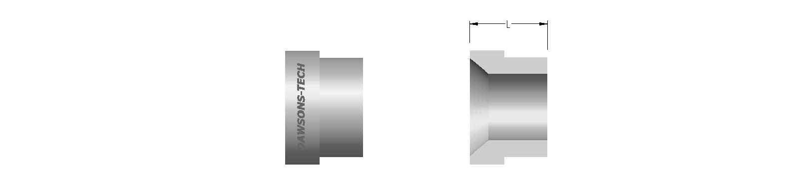 04 Flare Tube End Sleeve