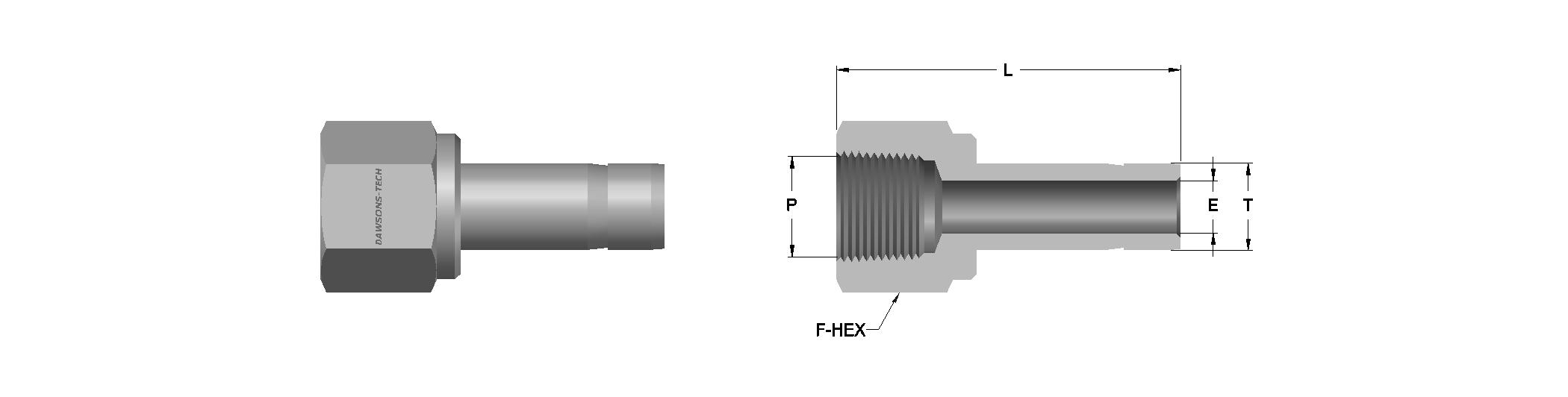 05 Female Adapter (NPT)