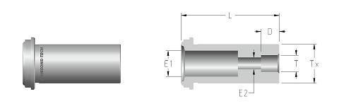 07 Reducing Socket Weld