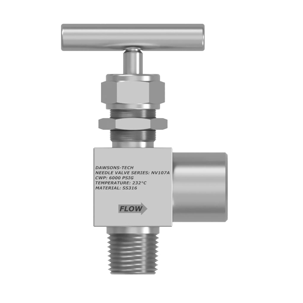 Instrumentation Needle Valve Series : NV107A