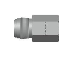 Female Connector (NPT-Thread)